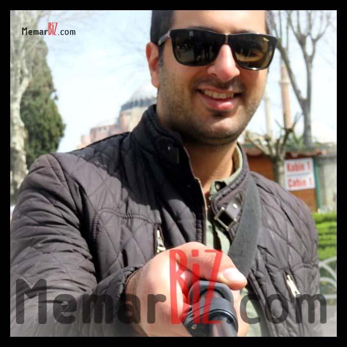 سازنده تهران ، بهترین طراح ، طراح نما، طرح نما ، حمید نبئی ، memarbiz.com