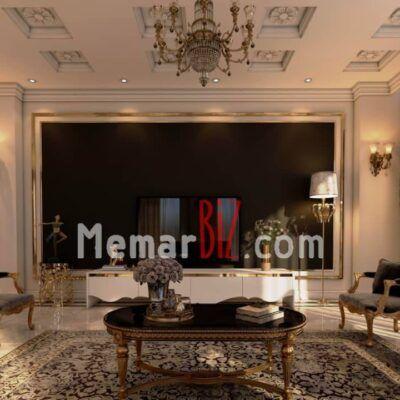 طراحی داخلی ، معماربیز ، حمید نبئی (1)